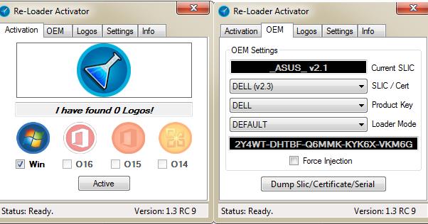 reloader activator 1.3 final