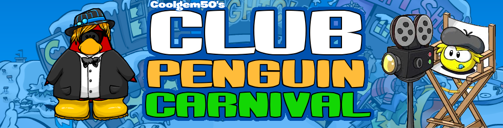 Club Penguin Carnival
