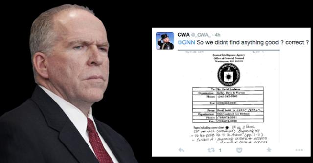 Học sinh trung học xâm nhập tài khoản cá nhân của giám đốc CIA