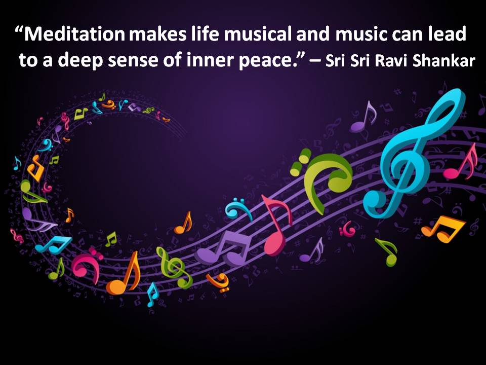 Image result for music for meditation quotes
