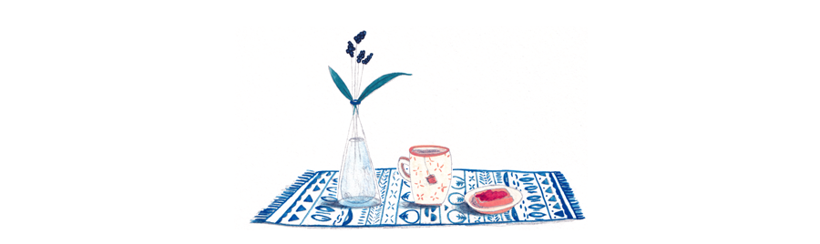 Chloé Manceau // Illustratrice