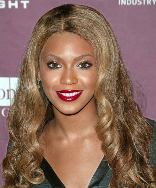 Beyonces Hair Extension 97
