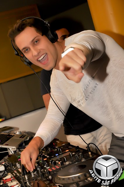 DJ Eliéser Ambrósio