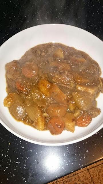 Weekend Bake - Slow Cooker - Beef Stew