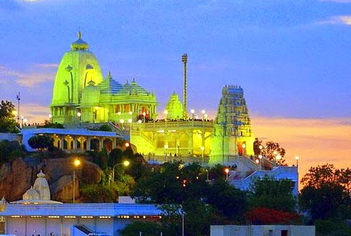 Travel Destinations India Tourist Places To Visit And Shopping In Hyderabad