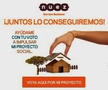 Vota Dialhogar en Reto Nuez
