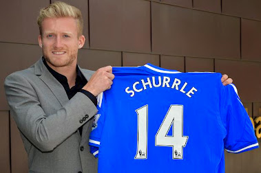 Andre' Schurrle
