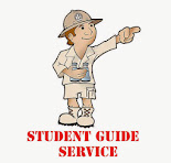 Student Guide Service