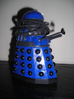 Dalek Time Controller Custom 05