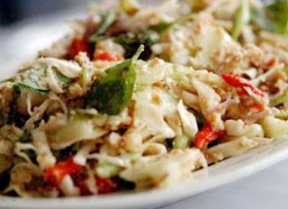 resep masakan lawar ikan teri segar resep cara membuat