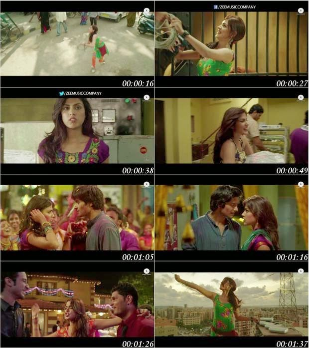 sonali cable video songs 1080p