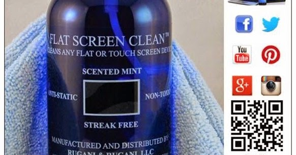 Flat screen clean how to clean all your samsung flat How to clean flat screen tv home remedies