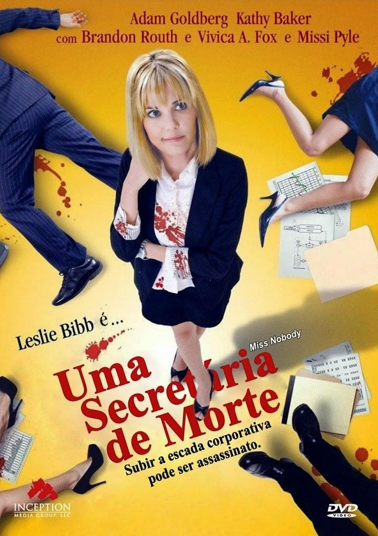 Uma Secretária de Morte – Dublado (2010)