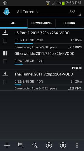 aTorrent PRO - Torrent App v2.1.7