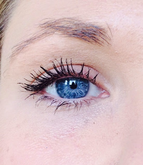 Clinique Lash Power Feathering Mascara in Black Onyx