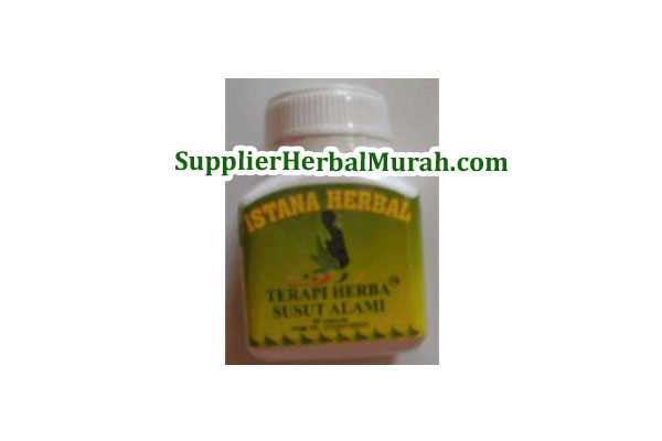 Terapi Herba Susut Alami