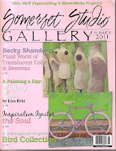 Somerset Studio GALLERY Issue  Summer 2011