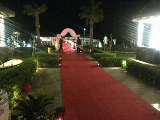 Dubai 20130323 00103 Photos: 2face and Annie Idibia wedding and reception in Dubai