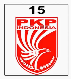 daftar caleg DPRD PKPI  untuk dapil 1 tanah bumbu