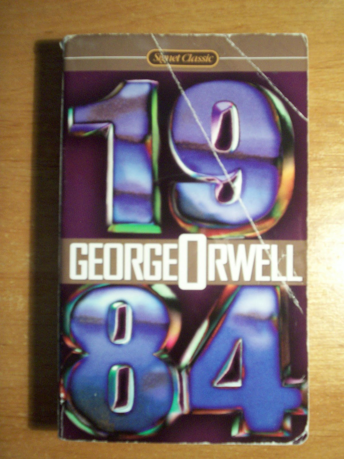 summer reading assignments 1984 by george orwell Mt juliet christian academy summer reading grade 10 students entering the 10th grade should read 1984 by george orwell summer reading assignment.