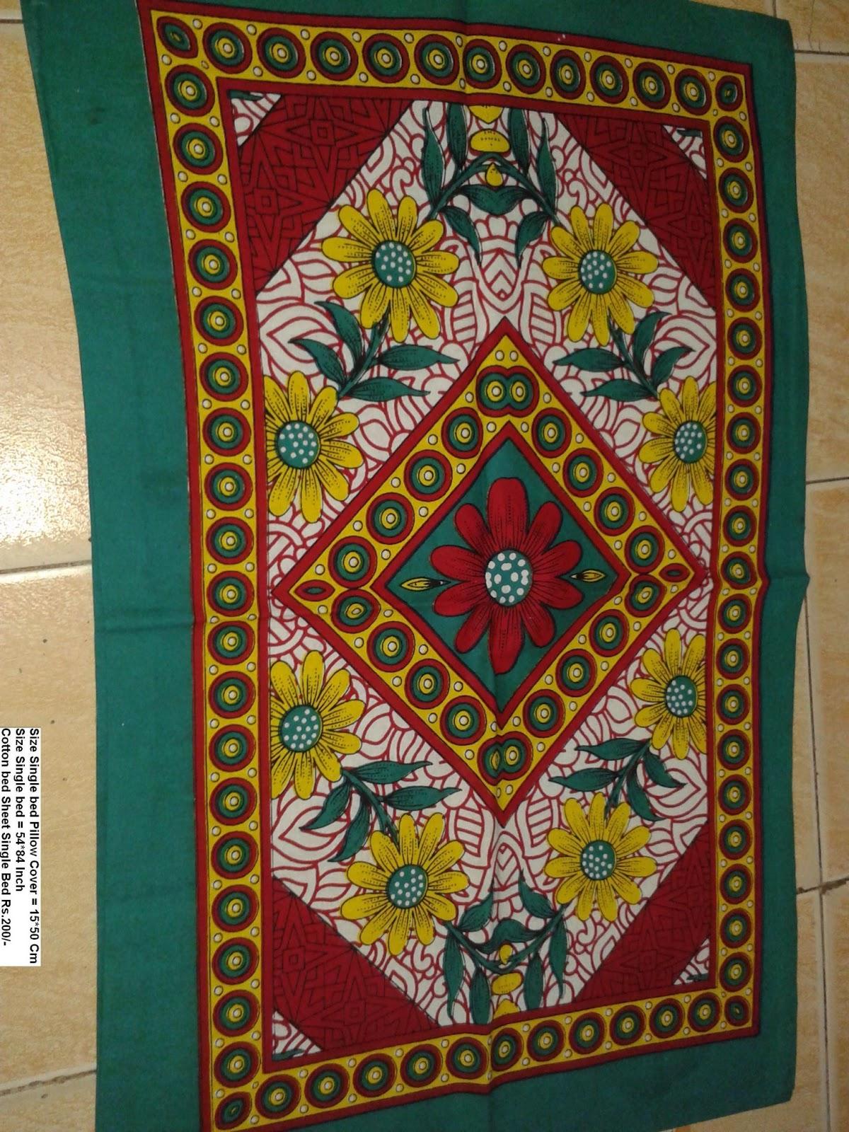 ... Bed Sheet Wholesaler, Cotton Printed Jaipuri Bed Sheet Wholesaler, Hand  Block Printed Bed Sheet Wholesaler, Cotton Printed Bed Sheet Manufacturer,  ...