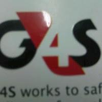 PT G4S Cash Services
