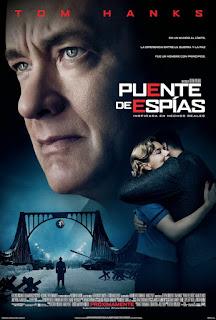 Puente de Espías Poster Español