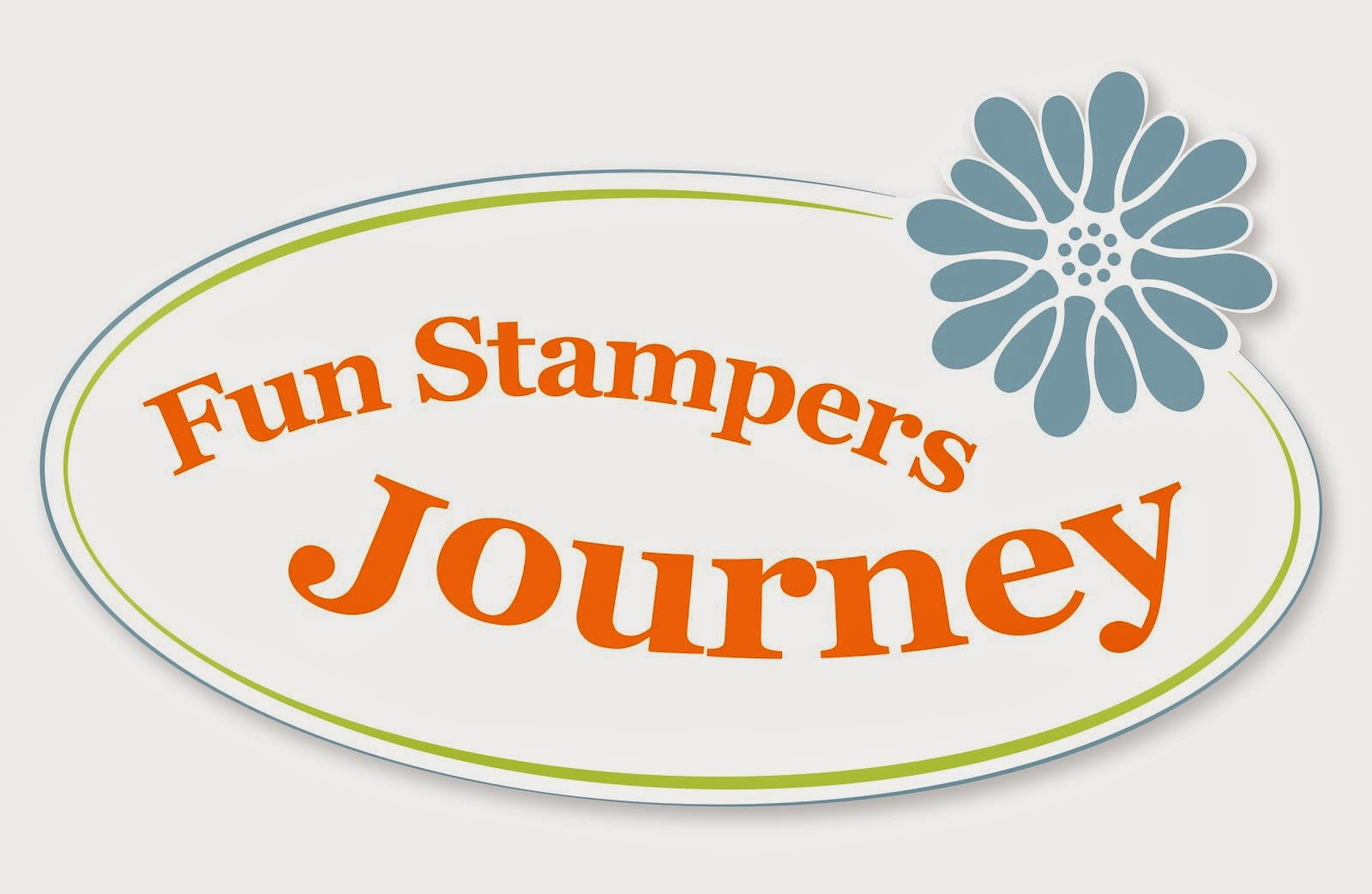 Fun Stamper's Journey
