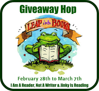 $10 Book Depository Giveaway