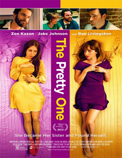 Ver The Pretty One (2013) Online