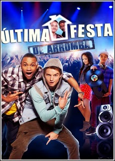Download Última Festa De Arromba