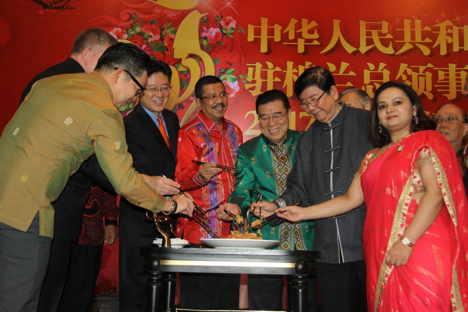 Gong Xi Fa Cai, Gubsu : Tahun Baru Imlek Miliki Multi Makna bagi Umat Khonghucu