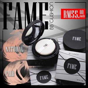 FAME BB CUSHION