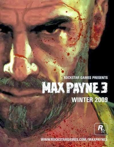 Max payne 3 Full indir / Tek Link