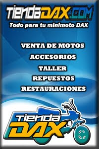TIENDA DAX