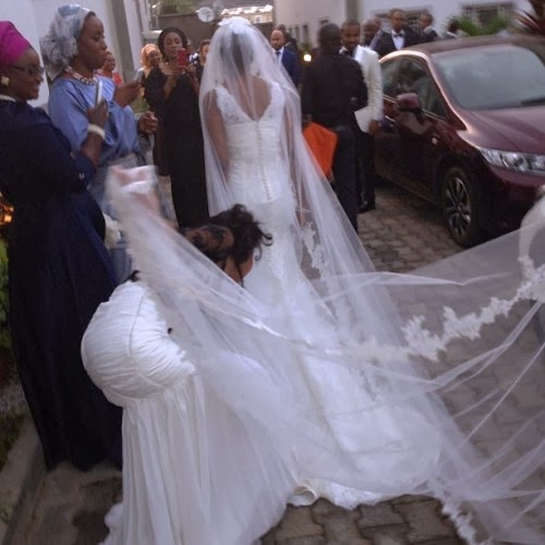 welcome to linda ikejis blog billionaire marries