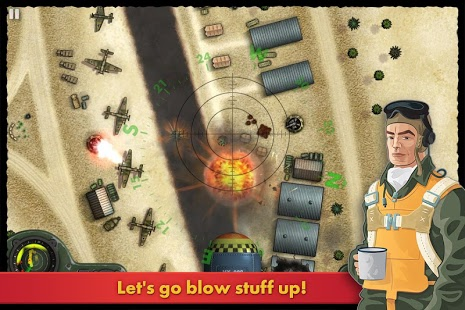 iBomber 3 Apk + Obb Data Android