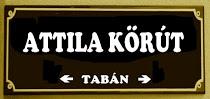 Attila körút