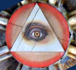 The Nights Templar 3rd Eye