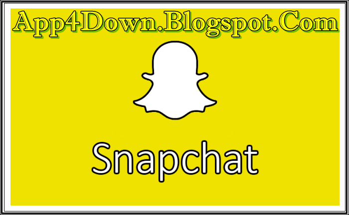 Snapchat 8.0.0 For Android APK New Version Download