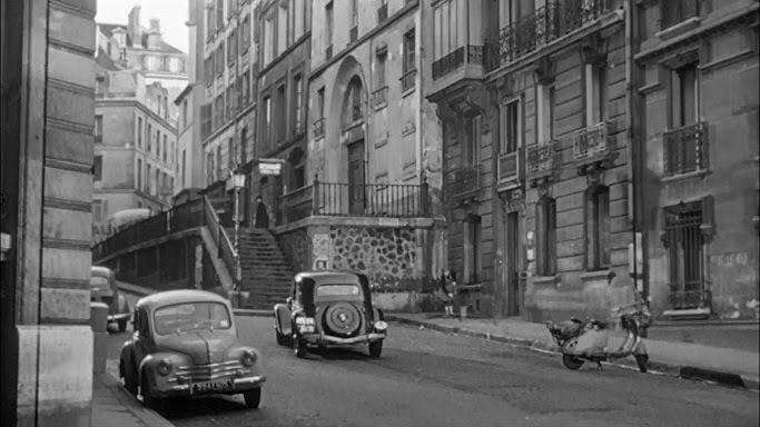 essays on midnight in paris Midnight in paris (2011) on imdb: plot summary, synopsis, and more.