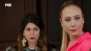 SINOPSIS Efsun & Bahar Episode 8