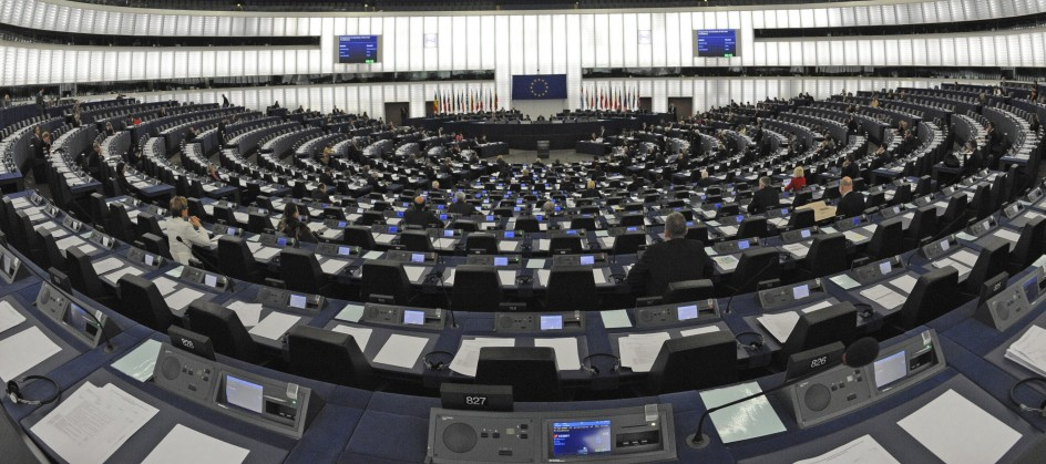 europarlamento: discussione migranti