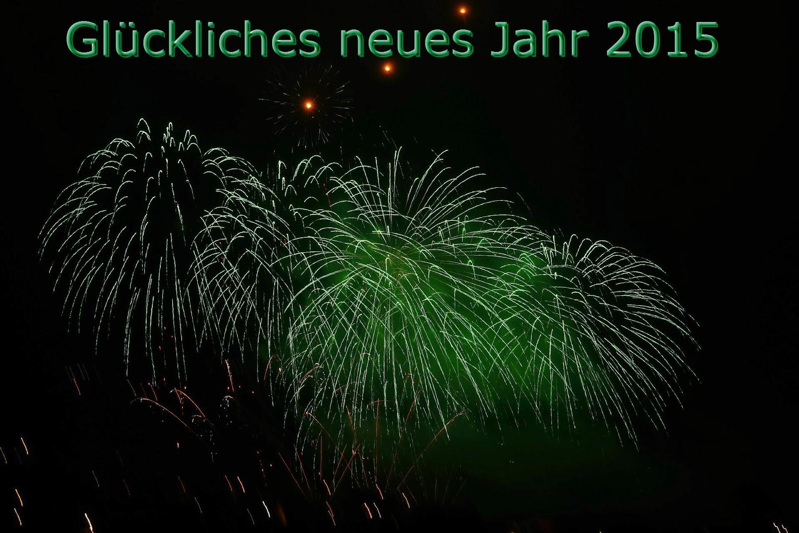 Neujahrswünsche | neue Jahr 2015 wünscht Text | neue Jahr kostenlose ...