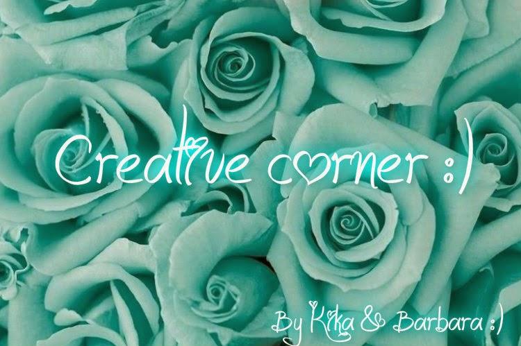 Creative corner:)