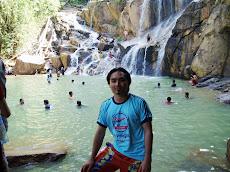 2005 May Pandan Waterfall, Kuantan