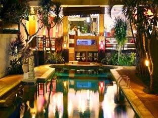 Hotel Online Murah Legian