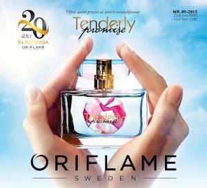 Catalog Oriflame C9 2015