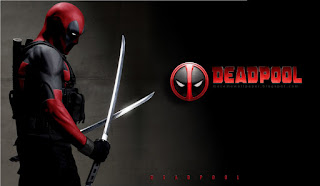 deadpool movie 2015 poster hd best by macemewallpaper.blogspot.com