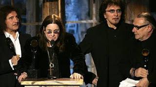 Black Sabbath anuncia volta – 3 dos 4 músicos são veganos